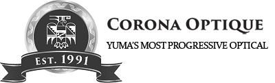 Corona Optique Logo